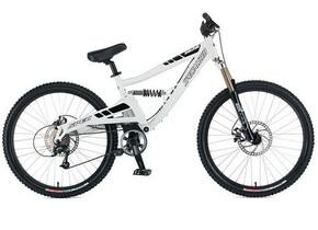 Велосипед Specialized BigHit SPEC