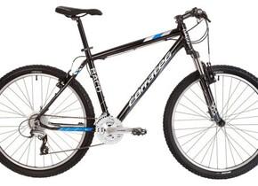 Велосипед Corratec X-Vert Baco