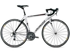 Велосипед Specialized Allez Comp Triple