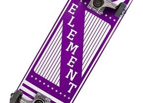 Скейт Element Varsity Logo 7.625