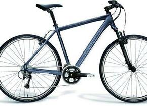 Велосипед Merida Crossway TFS 700-V / -Lady