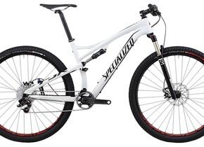 Велосипед Specialized Epic Expert Carbon EVO R 29