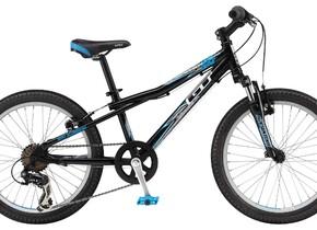 Велосипед GT Aggressor 20