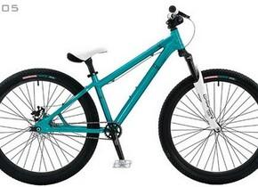 Велосипед KHS DJ05