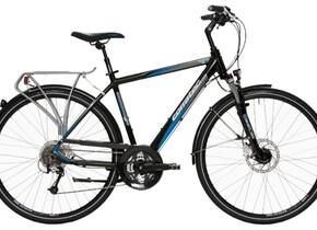 Велосипед Corratec Fashion Gent