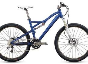 Велосипед Specialized Era FSR Expert