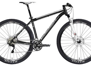 Велосипед Merida Big.Nine TFS XT-Edition