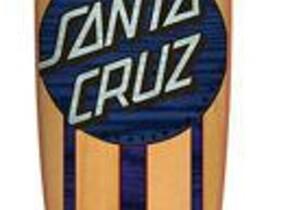 Скейт Santa Cruz Mahaka Blue Cruzer
