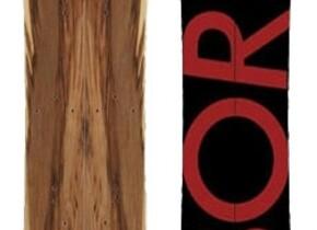 Сноуборд Arbor Abacus Splitboard
