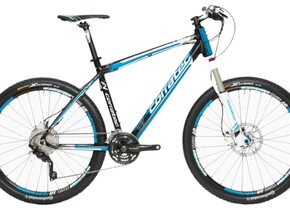 Велосипед Corratec X-Vert S 0.3