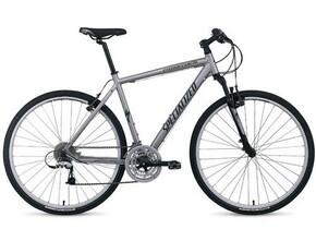 Велосипед Specialized Crossroads XC Expert