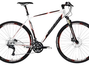 Велосипед Merida Crossway XT-Edition