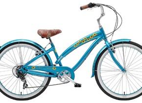 Велосипед Nirve Sunflower 7 Spd