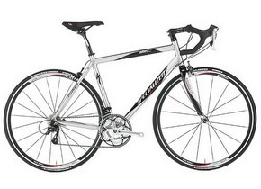 Велосипед Specialized Allez Elite Triple