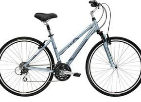 Велосипед Gary Fisher Zebrano Stepthru