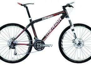 Велосипед Merida Carbon FLX 1500-D