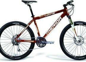 Велосипед Merida Matts TFS XC 800-D