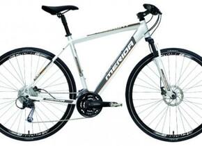 Велосипед Merida Crossway TFS 100-D