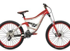 Велосипед Specialized BigHit FSR III