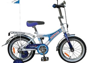 Велосипед NOVATRACK Х21013