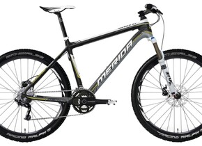 Велосипед Merida O.Nine Pro 1000