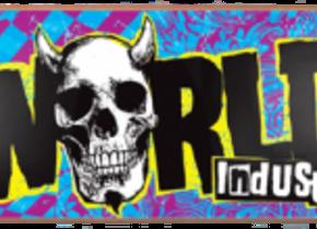Скейт World Industries Vicious