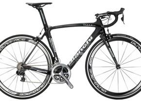 Велосипед Bianchi Oltre XR Dura Ace Di2 Compact C-50-TU