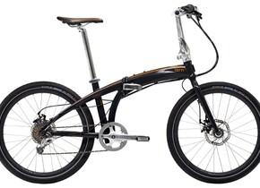 Велосипед Tern Eclipse P24h