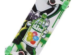 Скейт Blind Spray Paint 7.3