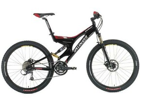 Велосипед Specialized Enduro Expert FSR