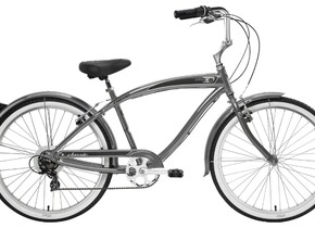 Велосипед Nirve Classic 7 Spd
