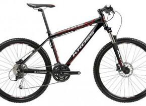 Велосипед Kross Level A2 Disc XT