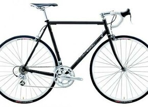 Велосипед Specialized Allez Steel Double