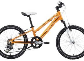 Велосипед Merida Dakar 620 Girl