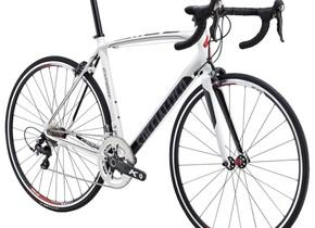 Велосипед Specialized Allez Expert Euro Standard