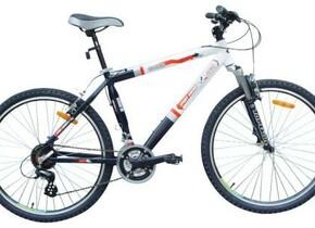 Велосипед ATEMI Diversion 200