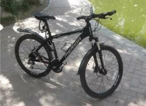 Велосипед Merida Duke 500