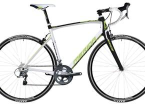 Велосипед Merida Ride Carbon 93
