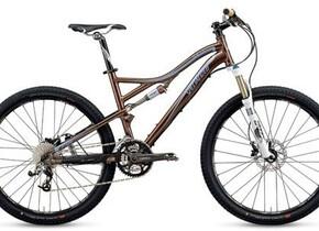 Велосипед Specialized Era FSR Comp