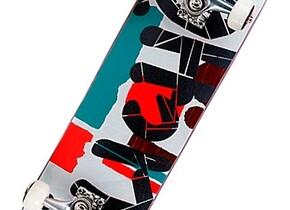 Скейт Cliche Tear Pre-Gr 8.0