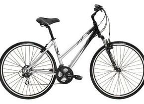 Велосипед Gary Fisher Tiburon