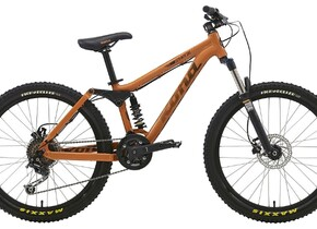 Велосипед Kona Stinky 24