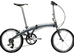 Велосипед Dahon Mu SL