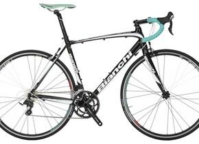 Велосипед Bianchi Impulso Ultegra Compact