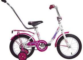 Велосипед Orion Flash 14 with Handle