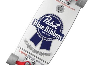 Скейт Santa Cruz PBC PBR Cold One Cruzer