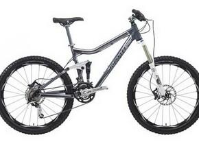 Велосипед Kona ABRA CADABRA