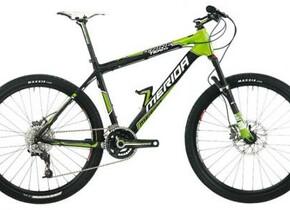 Велосипед Merida O.Nine Team-D