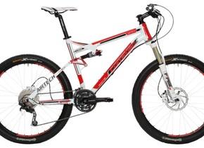 Велосипед Corratec Air Tech Zone