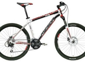 Велосипед Merida Matts TFS 100-D